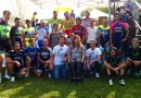 Con i professionisti del Passatore Bike Day