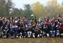 Foto di gruppo, Ride for Life 2012
