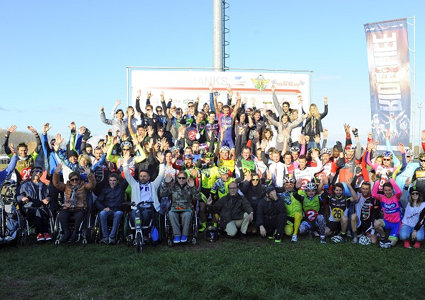 Gran successo Ride for Life 2014